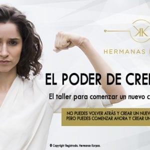 EL PODER DE CREER EN TI