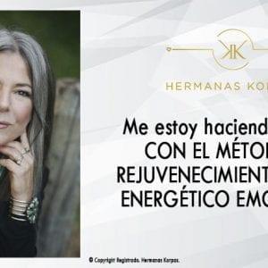 Rejuvenecimiento energético emocional